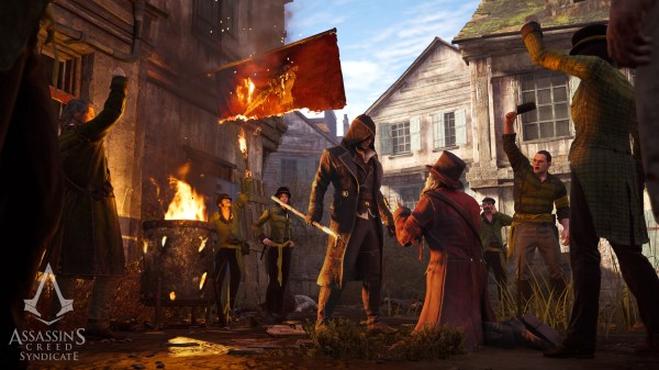 The Music Behind Assassin's Creed Syndicate