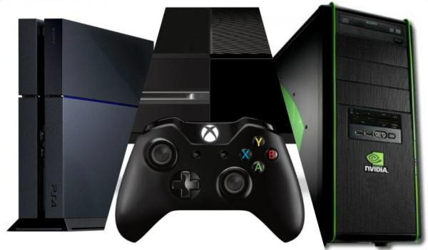 The Non-Existent Chinese Console War - PC Remains the ...