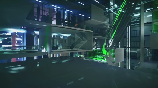 Mirror's Edge Catalyst Districts And Factions Detailed ...
