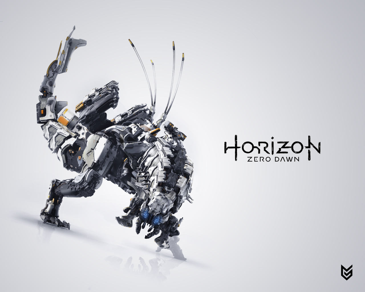 Guerrilla Releases Amazing Horizon  Zero Dawn Wallpapers For Your     Guerrilla Releases Amazing Horizon  Zero Dawn Wallpapers For Your Devices