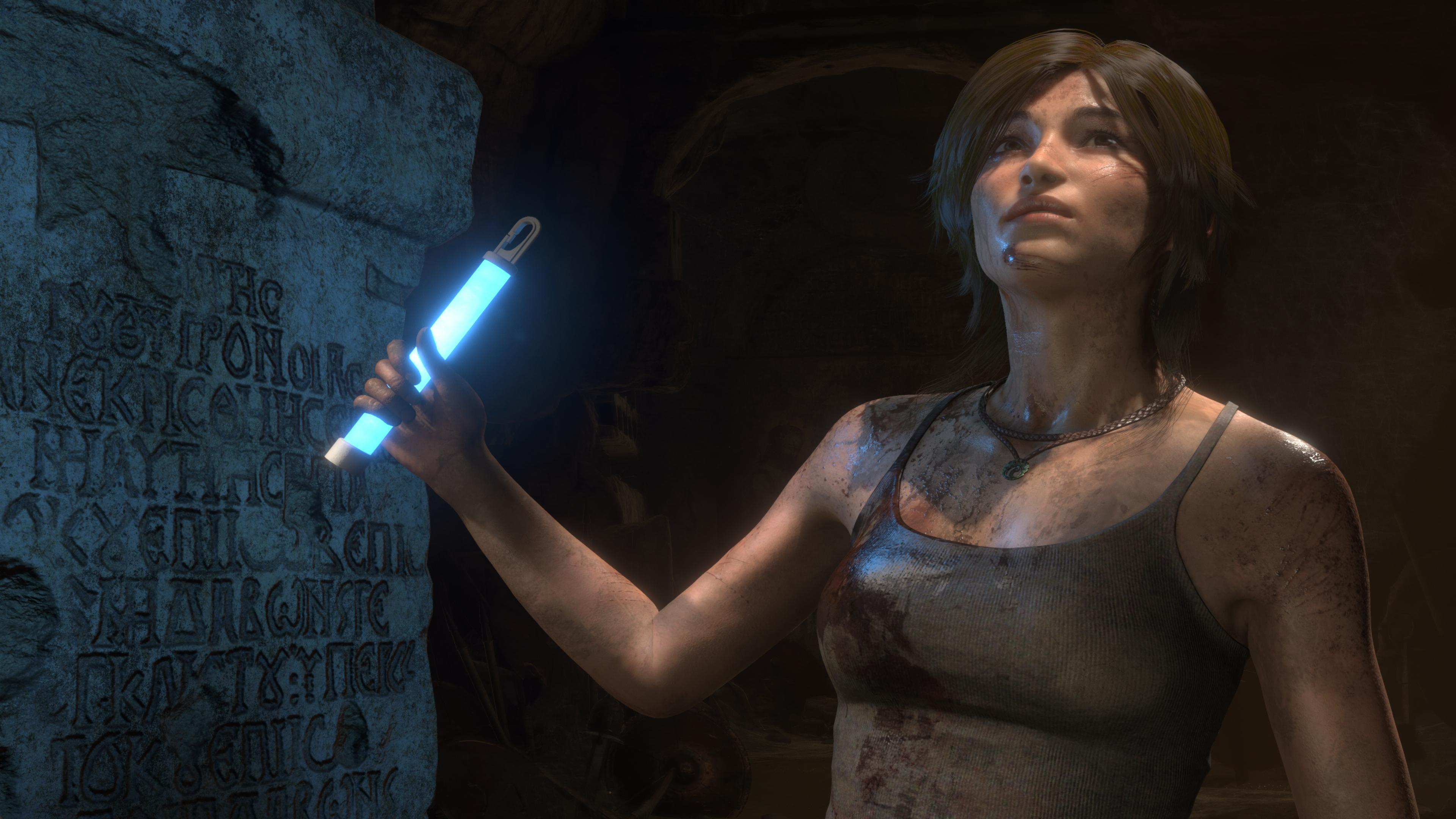 The cards give you the option to make those modes either easier or harder. Rise of The Tomb Raider PC Performance Analyzed - NVIDIA and AMD Cards Tested With Pure Hair and ...