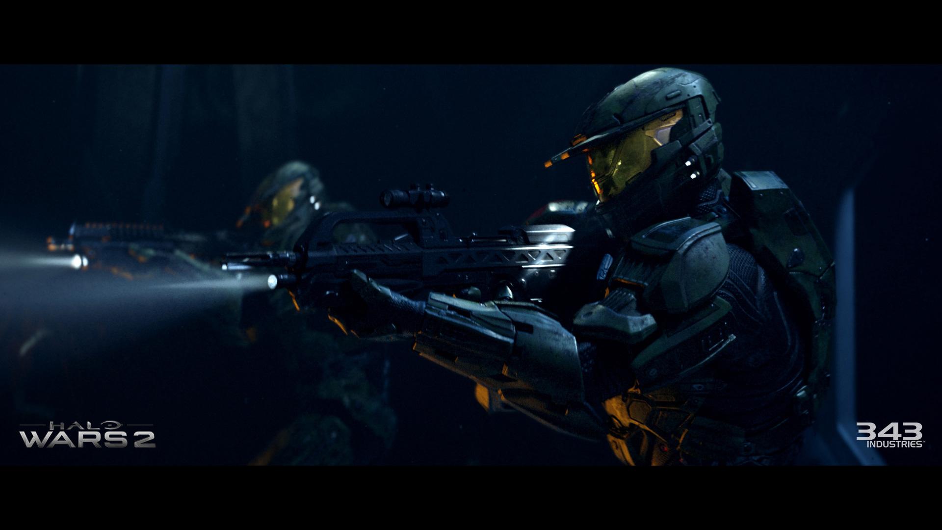 Halo Wars 2 Reaches Waypoint