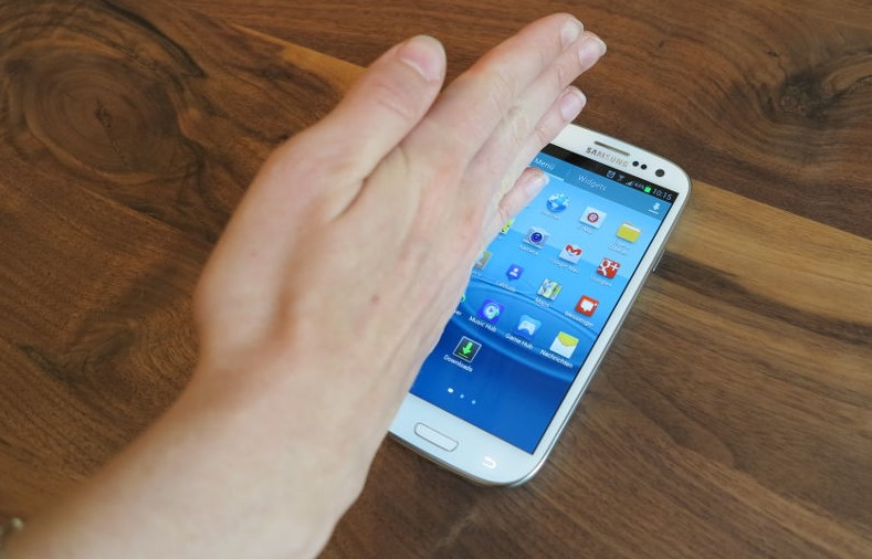 How To Take Screenshots On Galaxy S7 And Galaxy S7 Edge