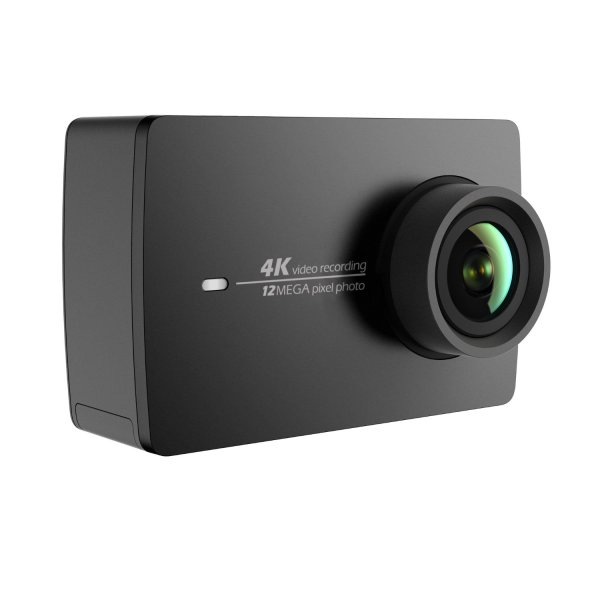 Xiaomi Yi 4K Action Camera Gets A Pre-Order Price In The ...