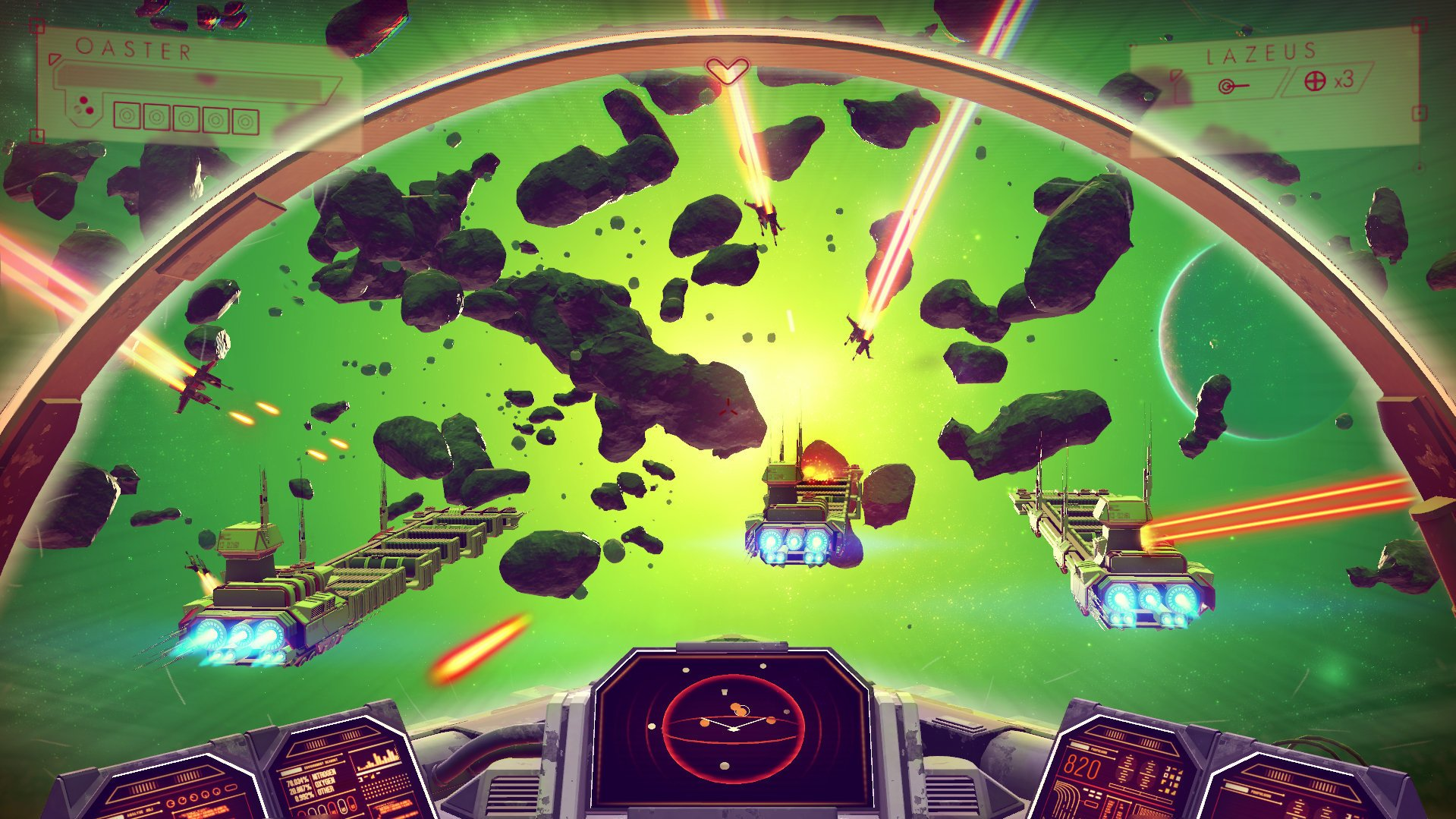 No Mans Sky Could Get Paid DLC Xbox One Launch New