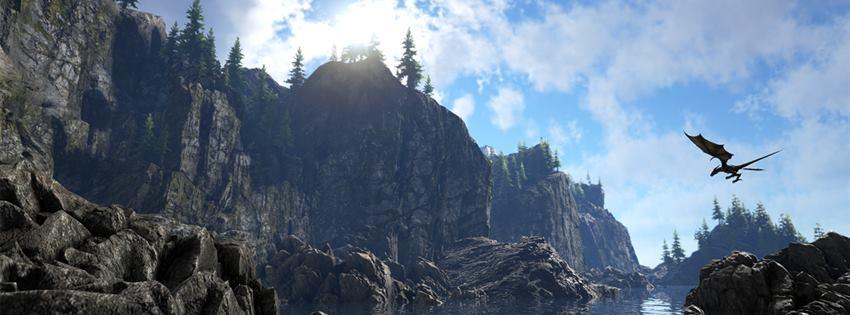 Snail Games Resurrects Dark And Light The Sandbox MMORPG