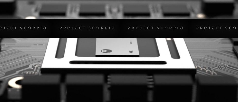Report Xbox Scorpio 1080p Users Benefit From Supersampling Amp Shader Model 6