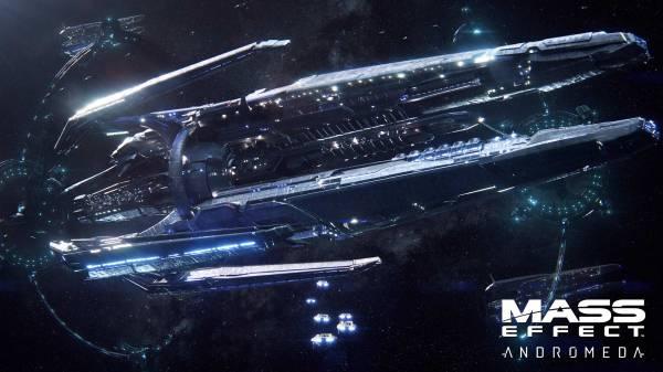 Mass Effect Andromeda Lead Designer Teases Huge Amount Of ...