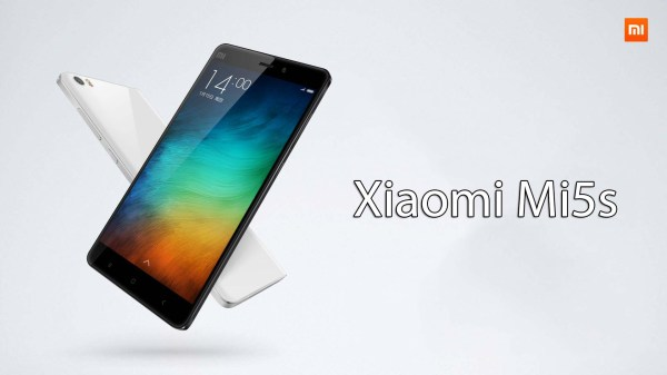 Xiaomi Mi5s Specs Screenshot Shows it Will Feature a ...
