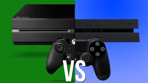 Xbox One Outsold PS4 For The Third Consecutive Month