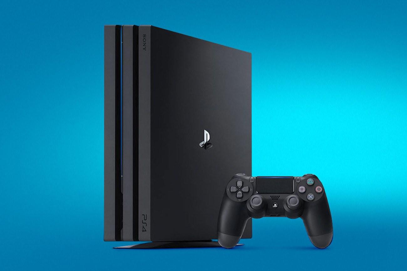PlayStation 4 Pro Gets New Teardown Video Highlights Fan