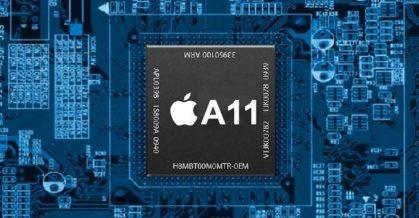 Resultado de imagen para A11 processor