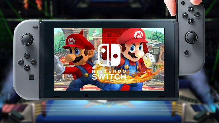 Resultado de imagem para Super Smash Bros for Switch