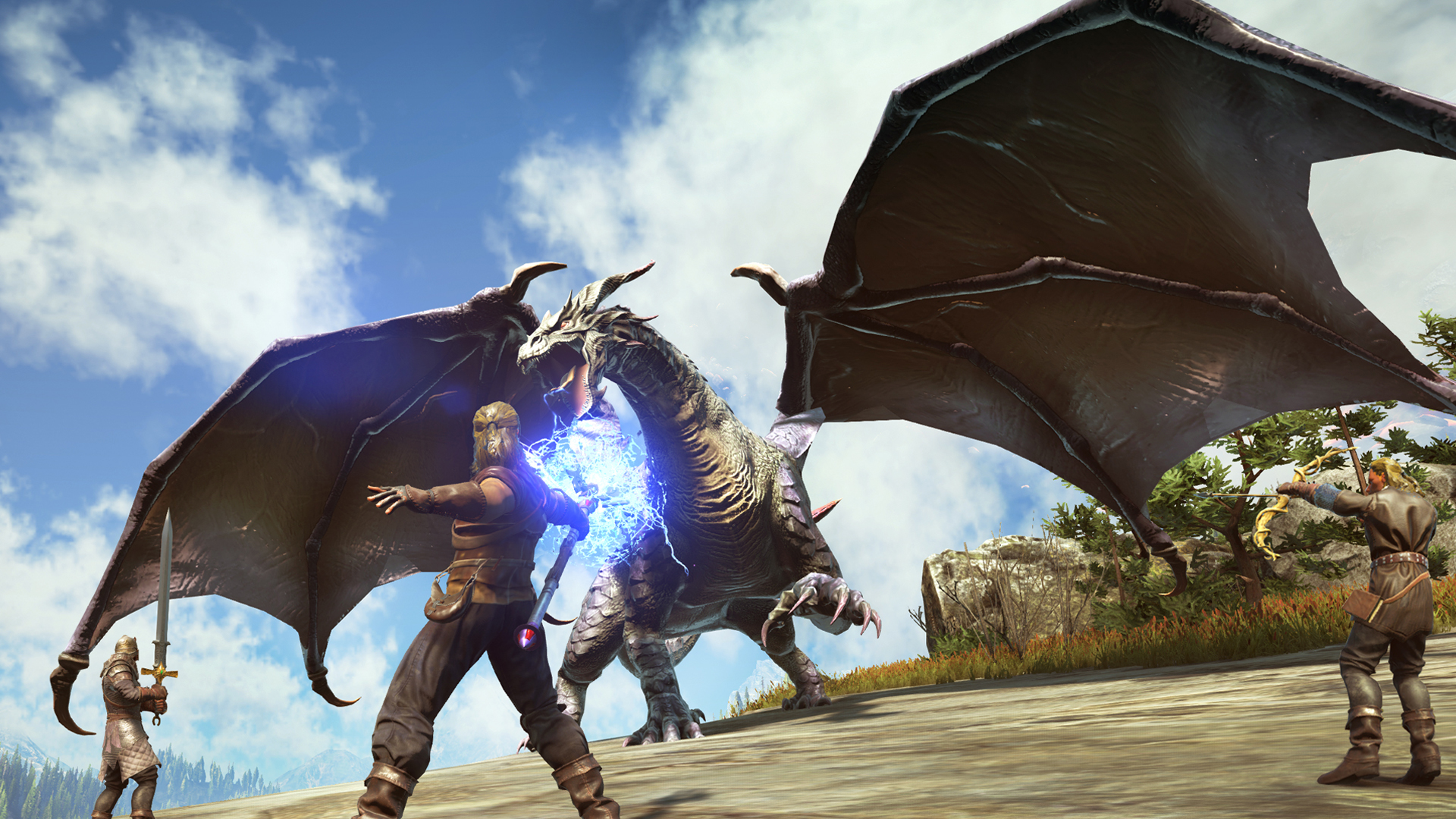 Dark Amp Light Will Release In New Screens Amp Gameplay