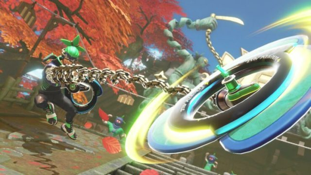 NintendoSwitch ARMS Presentation2017 scrn04 bmp jpgcopy1 740x416 Want to excel in Nintendo ARMS? Here are the top 3 tips and tricks for you to learn before you play the game