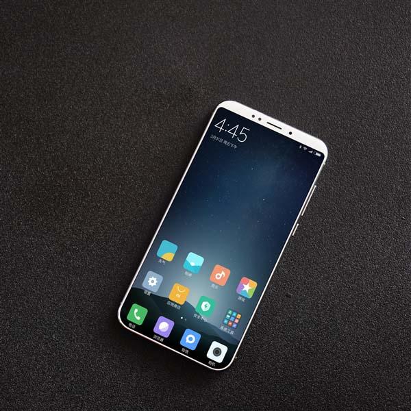 Freshly Leaked Xiaomi Mi6 Images Show Dual Camera Sleek