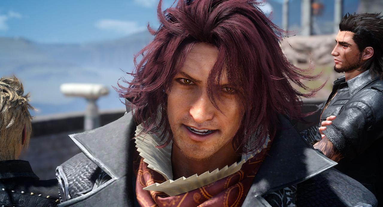 Final Fantasy XV Might Get Story DLC Focused On Ardyn Izunia