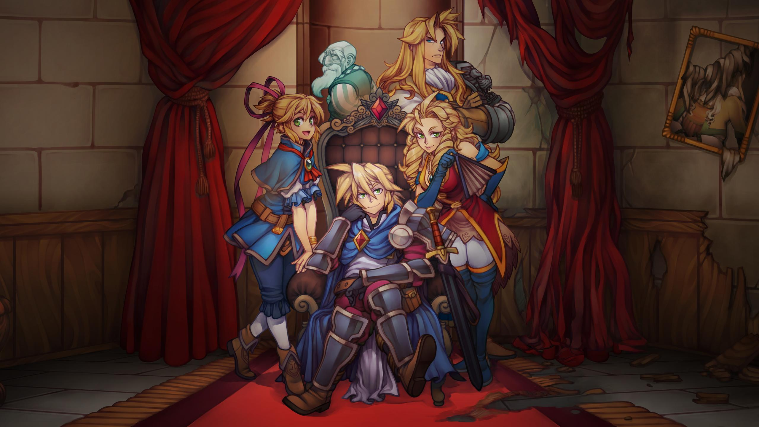 Regalia Of Men And Monarchs Review Reclaiming What Was Lost