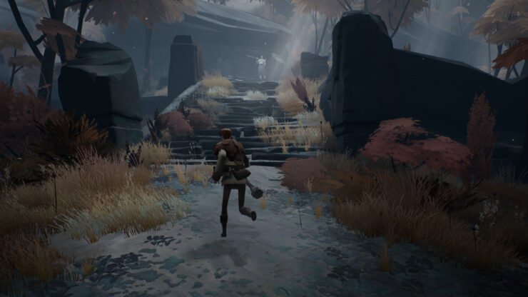 Gorgeous XB1PC Exclusive Ashen Is Due In 2018
