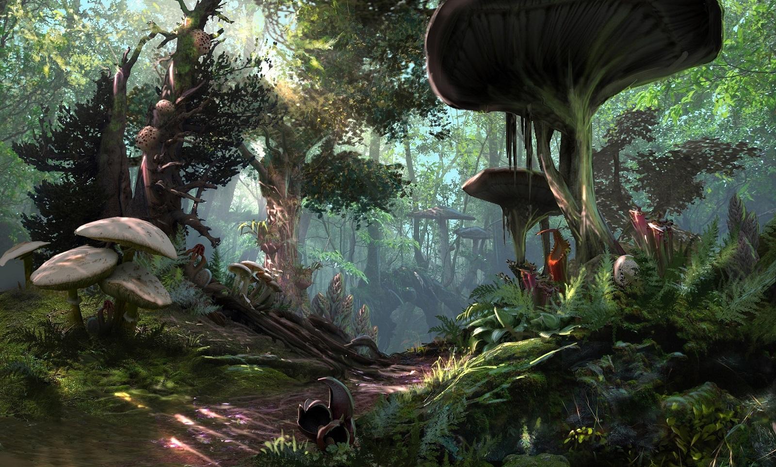 Elder Scrolls Online Runs At 4K30FPS On XB1X With