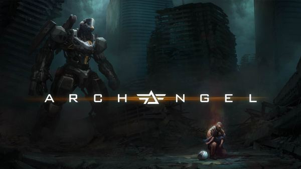 Archangel Review - Have You Ever Wanted To Be A Giant Mech?