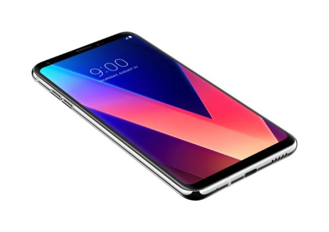 LG V30 official images 2 740x523 An announcement: LG is offering two year warranty for its latest smartphone V30
