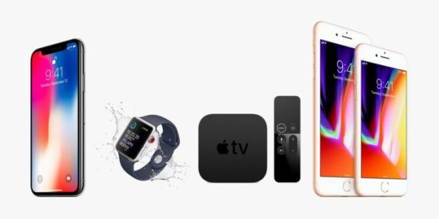 apple 2017 740x370 Apple starts receiving pre orders for the iPhone 8 and other products via Apple Store