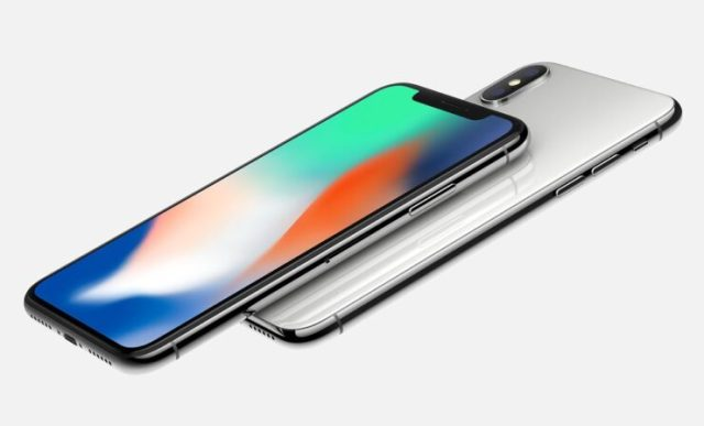 iPhone X main 740x448 iPhone X has no physical home button, how will you take screenshots?