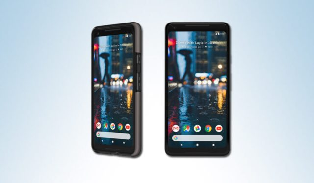 Google Pixel 2 XL 740x433 Google Pixel 2 and Pixel 2 XL release date announce, the both variants will release ahead of iPhone X
