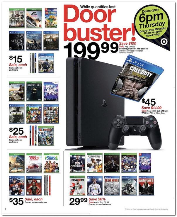 200 Sale Under Ps4