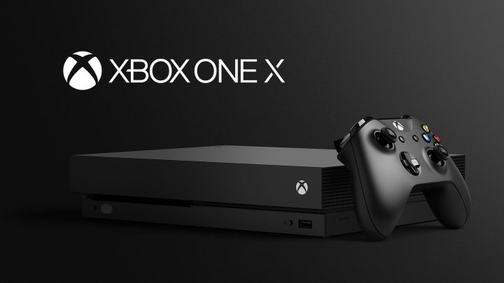 Image result for Microsoft Xbox One X