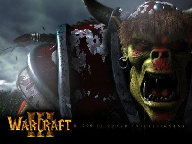 warcraft 3 diablo 2 remaster blizzard