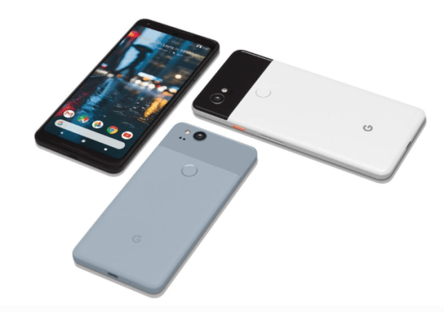 Google Pixel 2 and Pixel 2 XL 740x520 Google with its retailer Best Buy offers, you save $400 on buying Pixel 2 and Pixel 2XL