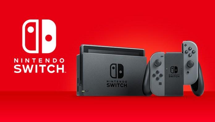Ubisoft i Nintendo Switch