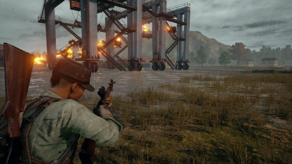 PUBG Region Lock In The Works; Testing To Be Conducted In ...