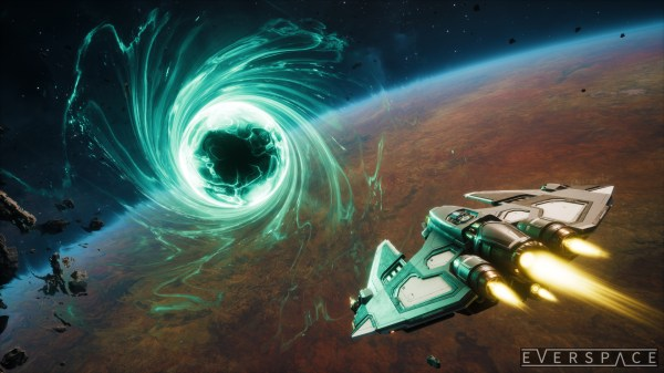 EVERSPACE Interview - Future Plans and First Details on ...