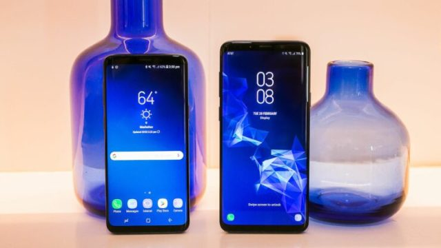 galaxy s9 download mode 740x416 Boot your Samsung Galaxy S9 into download mode, here are simple steps to enter into download mode