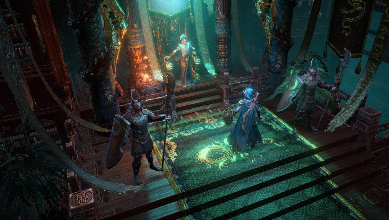 Action RPG Shadows Awakening Gets New Featurette Trailer