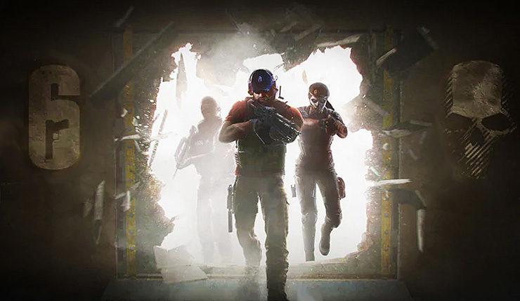 Grim Siege New Six Operators Sky Rainbow