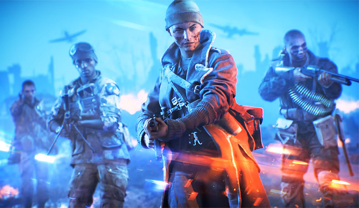 Battlefield V s Co Op Combined Arms Mode Won t Be Available at Launch Another Battlefield V mode has joined the growing list of promised features  that won t be available at the game s launch  The Battlefield V website has  been