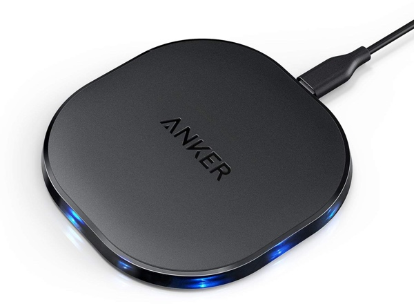 Anker 10W Bought an iPhone Xs and iPhone Xs Max? Here are the top 10 fast wireless chargers for you!