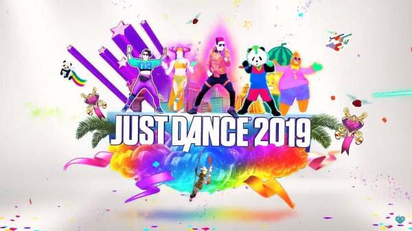 Just Dance 2019 - More Dance, Less Admin