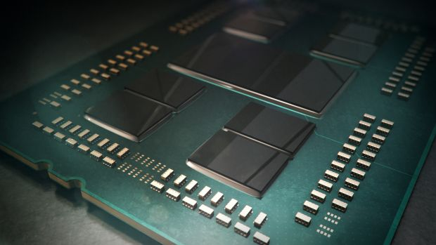 AMD 7nm Zen 2 Based 3rd Generation Ryzen Threadripper