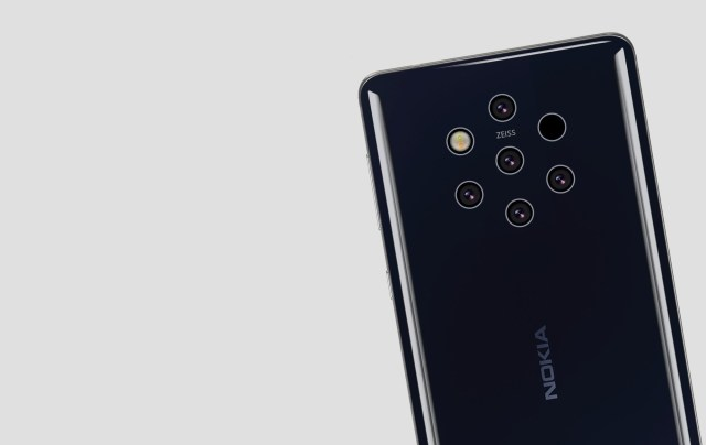 Image result for nokia pureview