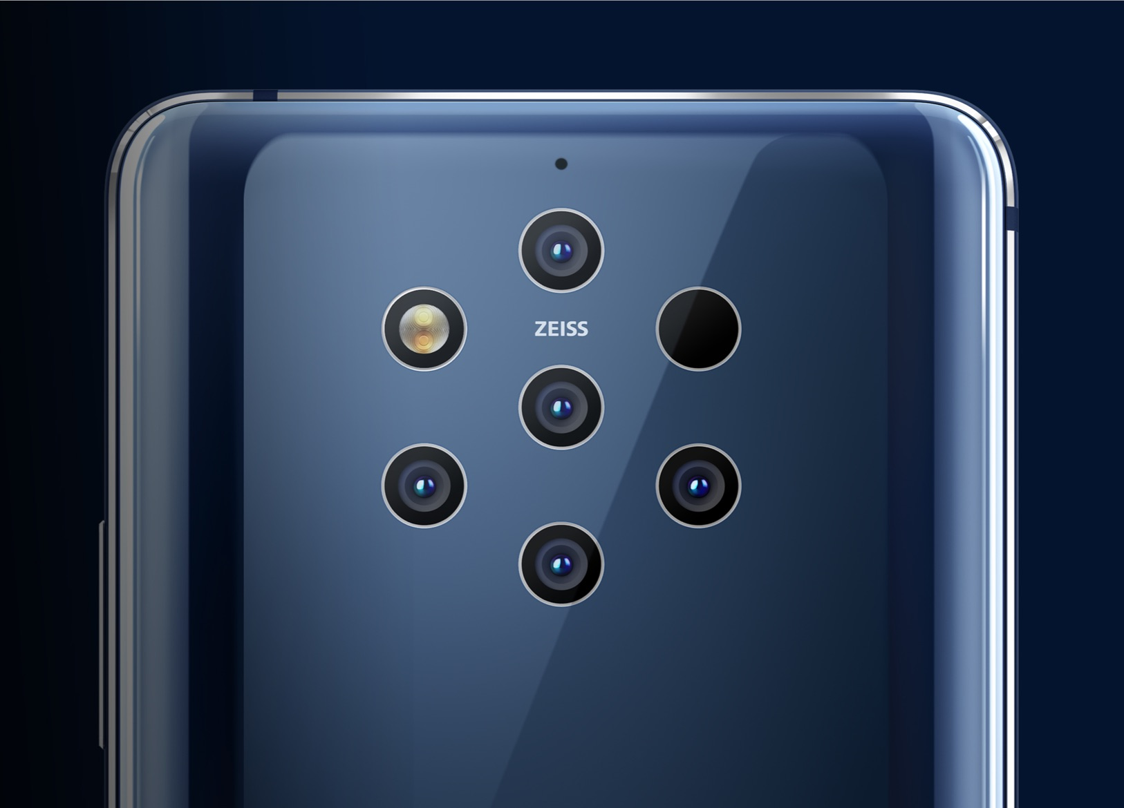 Nokia 9 PureView Officially Goes on Sale in the U.S. - More Freebies and Discounts Included With Your Purchase