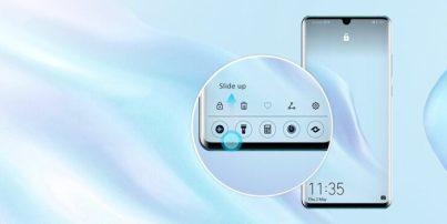 Huawei HongMeng OS for smartphones
