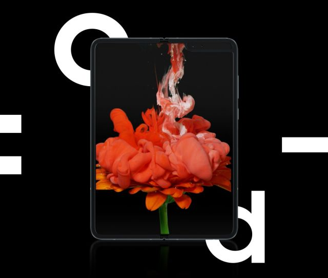 End Of Samsungs Galaxy Fold Att Cancels Pre Orders And Offers Customers A Small Compensation