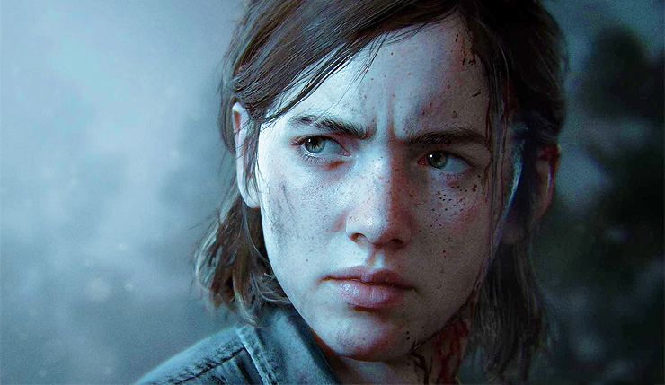 Image result for ellie the last of us