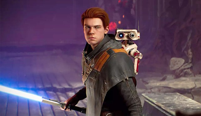 Star Wars Jedi: Fallen Order Gets New Preview Gameplay, Difficulty Reduced  Since E3