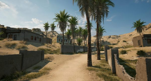 PUBG PC Update 6.3 Now Live on Test Server; Brings New ...
